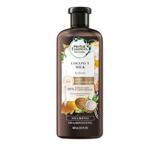 Bio:Renew shampooing, 400 ml, lait de coco