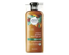 Image du produit Herbal Essences - Bio:Renew shampooing, 400 ml, huile de moringa doré