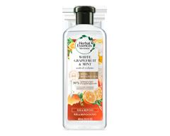 Image du produit Herbal Essences - Bio:Renew Naked Volume shampooing, 400 ml, pamplemousse blanc et menthe de Meuse