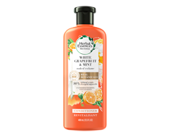 Image du produit Herbal Essences - Bio:Renew revitalisant, 400 ml, pamplemousse blanc et menthe de Meuse