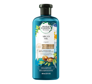 Bio:Renew shampooing, 400 ml, huile d'argan du Maroc