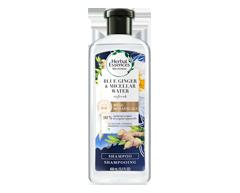 Image du produit Herbal Essences - Bio:Renew Blue Ginger & Micellar Water shampooing, 400 ml