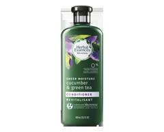 Image du produit Herbal Essences - Bio:Renew revitalisant, 400 ml, concombre et thé vert