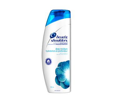 Hydratation en Profondeur shampooing antipelliculaire, 380 ml