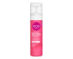 Image du produit Eos - Crème à raser ultra-hydratante, 207 ml, grenade et framboise