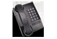 Vignette du produit HRS Global - Téléphone à clavier, 1 unité, noir