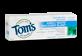 Vignette du produit Tom's of Maine - Simplement Blanc dentifrice sans fluor, 85 ml, menthol