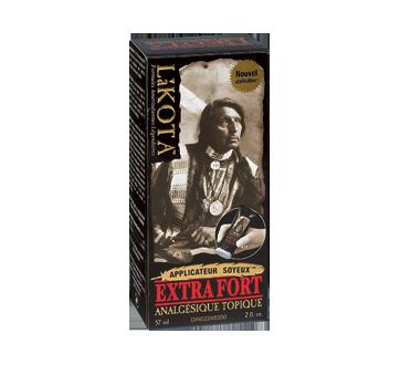 Image du produit Lakota - Analgésique topique extra-fort, 57 ml