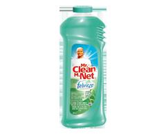Image du produit M. Net - Nettoyant multi-surfaces , 800 ml, Febreze parfum frais bruine et pluie des prés