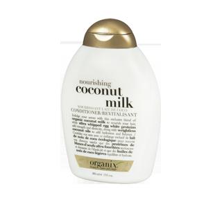 Lait de coco, revitalisant , 385 ml