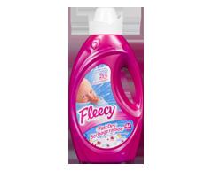 Image du produit Fleecy - Séchage Rapide assouplissant liquide, 1,47 L, fabuleuses fleurs des champs