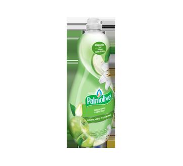 Ultra liquide vaisselle, 591 ml, pomme verte et lys blanc