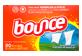 Vignette du produit Bounce - Feuilles assouplissantes, 80 unités, fraîcheur de grand air