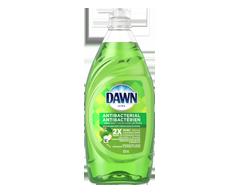 Image du produit Dawn - Dawn Ultra détergent à vaisselle liquide antibactérien pour les mains, 532 ml, fleurs de pommier