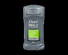 Image du produit Dove Men + Care - Antisudorifique, 76 g, fraîcheur ultra