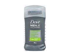 Image du produit Dove Men + Care - Désodorisant, 85 g, fraîcheur ultra