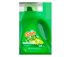 Image du produit Gain - Détergent liquide avec FreshLock, 32 brassées - 1,47 L, original