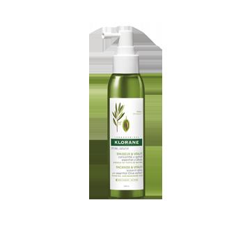 Concentré sans rinçage à l'extrait essentiel d'olivier - Épaisseur et vitalité, 125 ml