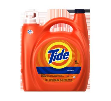 HE détergent à lessive liquide, 4,43 L