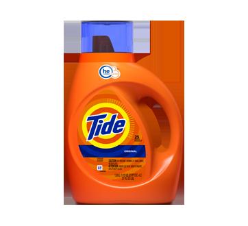 Détergent à lessive liquide HE original, 1,09 L, original