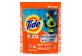 Vignette du produit Tide - Pods avec Febreze Odor Defense capsules de détergent à lessive, 23 unités, Active Fresh