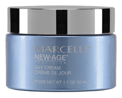 Image du produit Marcelle - New Age - Précision anti-rides fermeté, crème de jour, 50 ml