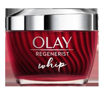 Regenerist Whip mousse hydratante pour le visage, 50 ml