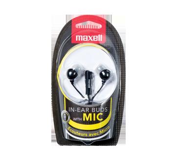 Écouteurs avec micro, 1 unité