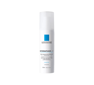 Hydraphase UV lotion FPS 30, 50 ml