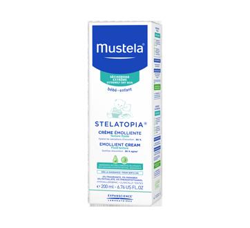 Stelatopia crème émolliente, 200 ml, peaux extrêmement sèches