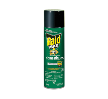 Max insecticide pour les insectes domestiques, 500 g