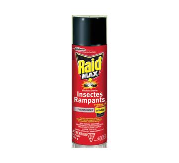 Max insecticide pour insectes rampants , 1 unité