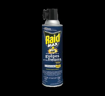 Max mousse insecticide contre les guêpes et les frelons, 1 unité