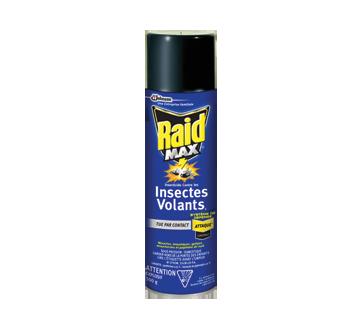 Max insecticide contre les moustiques volants, 500 g