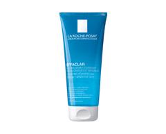 Image du produit La Roche-Posay - Effaclar gel moussant purifiant pour peaux grasses et sensibles, 200 ml