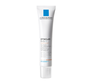 Effaclar Duo+ Unifiant soin teinté correcteur, 40 ml
