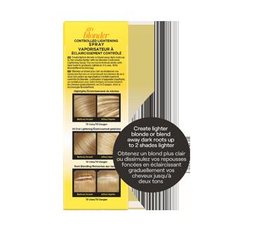 Image 2 du produit Sheer Blonde - Spray éclaircissant Go Blonder, 250 ml