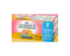 Image du produit Nestlé - Bon Départ 2 avec oméga et GOS, 12 x 359 ml