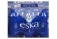 Vignette du produit ESKA Eaux Vives Waters Inc. - Eska eau de source naturelle, 20 x 500 ml