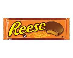 Image du produit Hershey - Reese moules au beurre d'arachides, 46 g