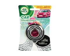 Image du produit Air Wick - Life Scents recharge d'huile parfumée, 3 ml, lagune des Caraïbes et fleur d'hibiscus