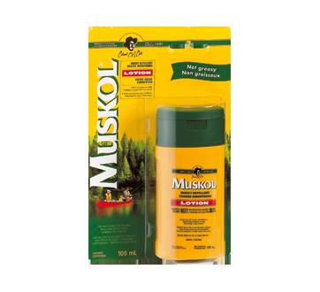 Chasse-moustiques lotion, 100 ml