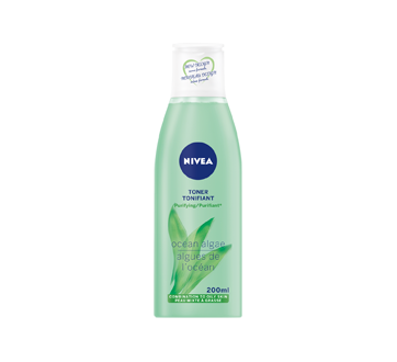 Tonifiant purifiant , 200 ml