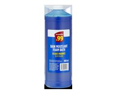 Image du produit Économie - Bain moussant, 900 ml, algues marines