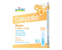 Image du produit Boiron - Coryzalia , 10 unités
