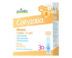 Image du produit Boiron - Coryzalia , 30 unités