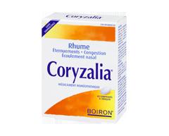 Image du produit Boiron - Coryzalia, 60 unités