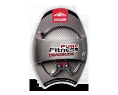 Image du produit Maxell - Pure Fitness écouteurs