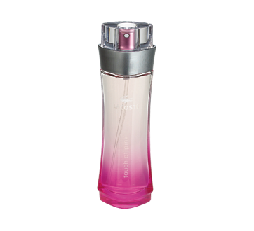 Toilette50 Of Touch Ml De Eau Pink KcJlFT1
