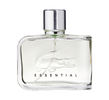 Lacoste Essential eau de toilette, 75 ml